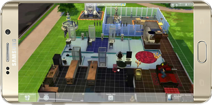 The Sims 4 - Android/iOS